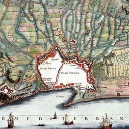 Cataluña antes de 1714