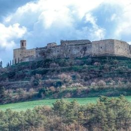 De Sant Ramon a Cervera, travessant el sud de la Segarra