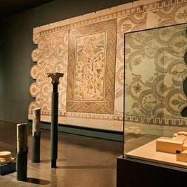 De sud a nord, històries de museus