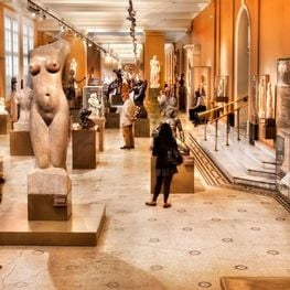 May 18: International Day of Museums in Catalonia