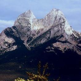 El Parc Natural del Cadí-Moixeró