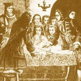 Els protagonistes del setge de 1714