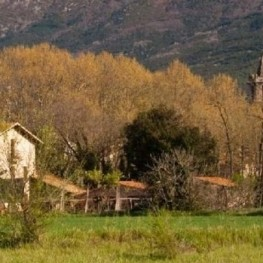 Itinéraire à travers les usines de Santa Maria de Palautordera