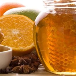 La cuina de la mel