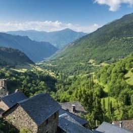 Lo Pallars Fer, una ruta pel Parc Natural de l'Alt Pirineu
