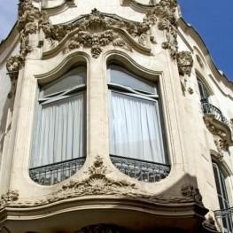 Modernisme à Vilafranca del Penedès