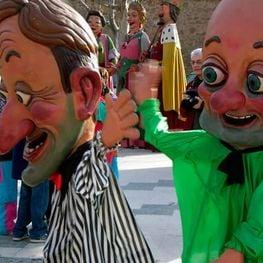 El origen del Carnaval