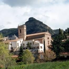 San Sebastián cultural walk in Bigues i Riells