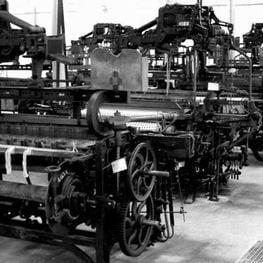Textil colonies in Berguedà