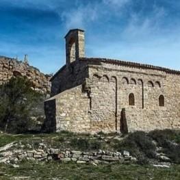 Ruta de Bellprat al Castell de Queralt