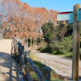 Circuit Tourdera: de Sant Celoni à Santa Maria de Palautordera