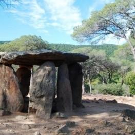 Ruta de la Tourdera: De Sant Celoni a Vallgorguina