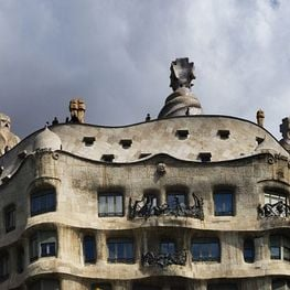 Route of Modernism in Barcelona