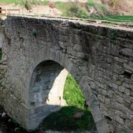 Ruta dels molins a Santa Coloma de Queralt