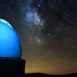 Ruta observatorios astronómicos de Cataluña