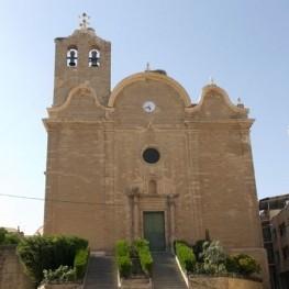 Route du patrimoine d'Alcarràs
