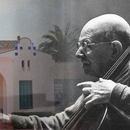 Pau Casals itinéraire pour El Vendrell