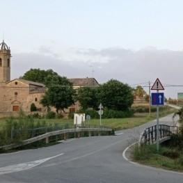 Ruta per les rieres de Sorba, l'Aigua d'Ora i Gargallà