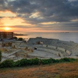 Tarraco, Roman patrimoine et patrimoine mondial