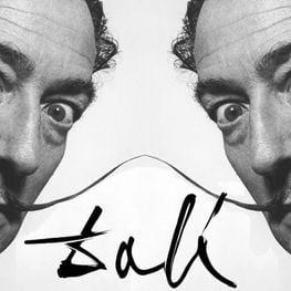 The Dali Triangle