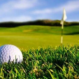 Un circuit per a golfistes a Catalunya