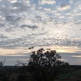 A walk through the plains of Montmajor in Baix Berguedà