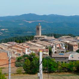 Une promenade dans l'histoire de Sant Feliu Sasserra