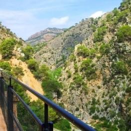 Vía Verde del Baix Ebre
