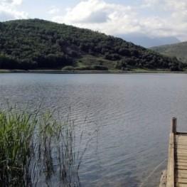 Vuelta al lago de Montcortés