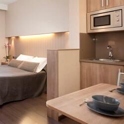 Apart-hoteles